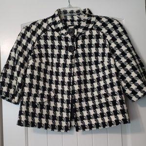 Ladies shrug/jacket
